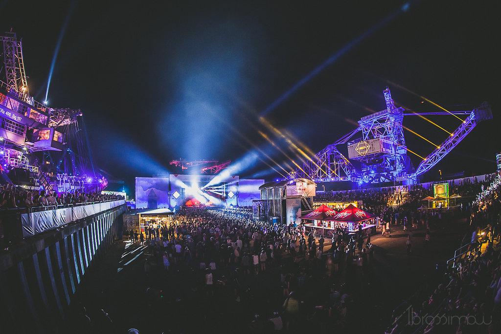 Melt! Festival // 2014
