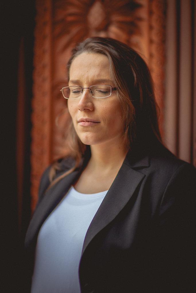 Doris Wagner // 2014