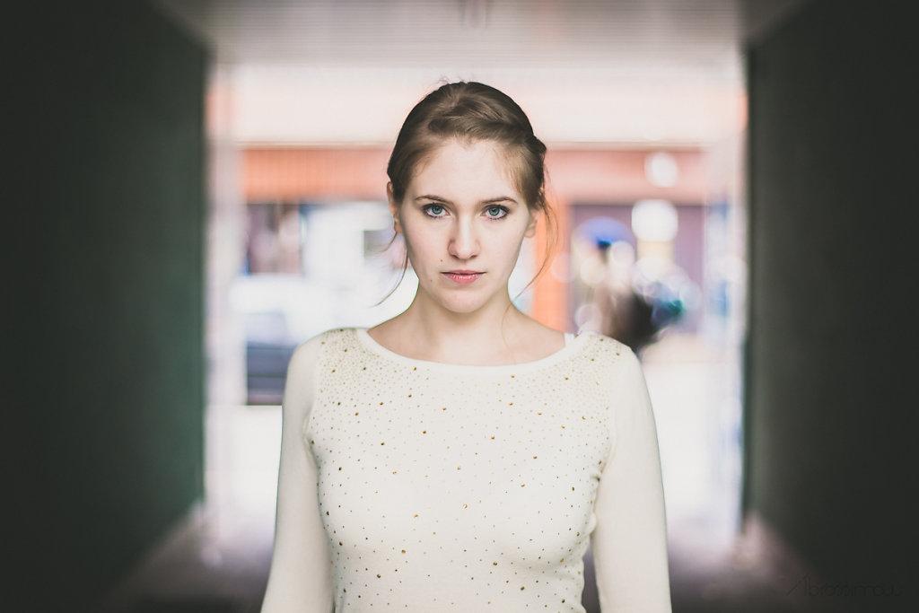 Lara Krause // 2014