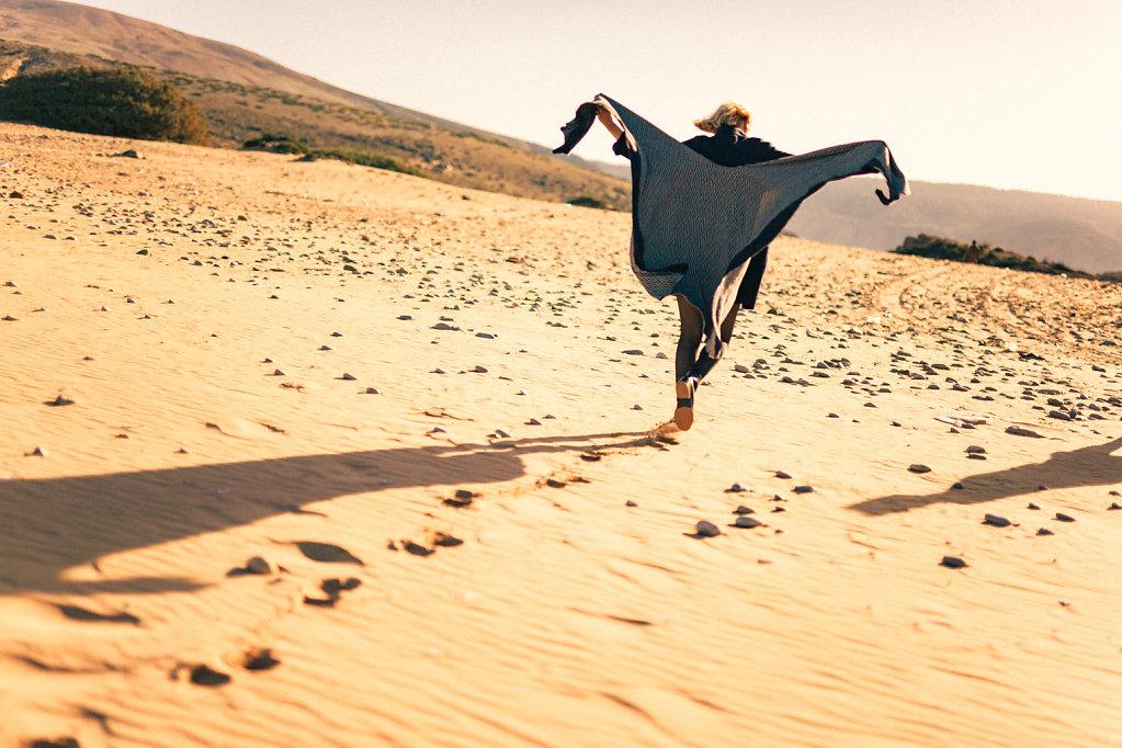 Sandsteps
