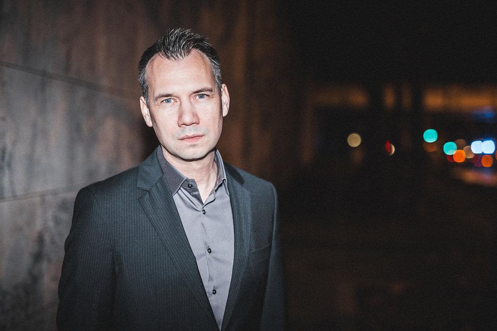 Sebastian Fitzek // 2016