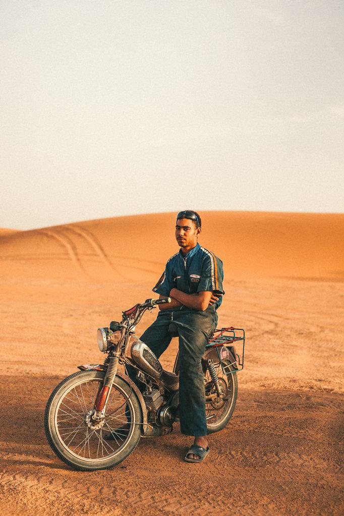 Morocco // 2017